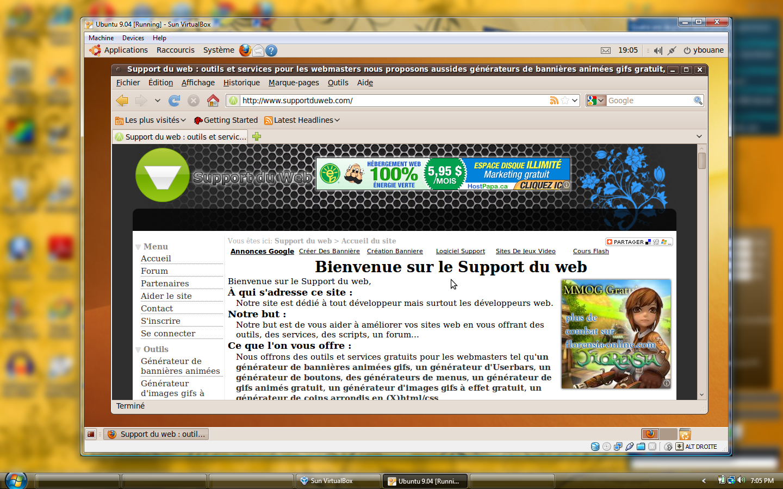 Télécharger Windows XP Mode pour Windows 7 - 01net.com ...