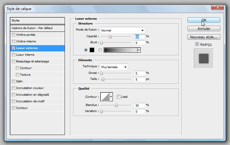 Tutoriel cr er des boutons web 2 0 tutoriel gratuit pour for Ouvrir fenetre javascript