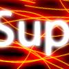 [Tutoriel]Mettre un texte sur des lignes lumineuses abstraites