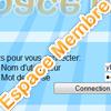 Espace membre en php mysql - utilisateurs espace membre inscription connection sessions php mysql